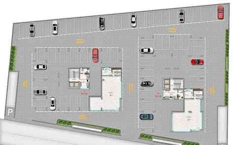 Apartments of various layouts - affordable price and excellent quality!