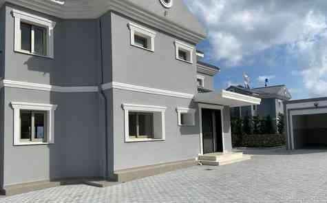 Luxury villa in Bellapais - simplicity and luxury!
