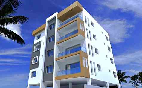 Apartments in Famagusta, two universities nearby, guaranteed rental