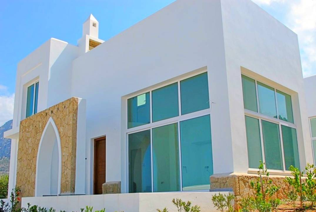 Mini villa in Karsiyaka