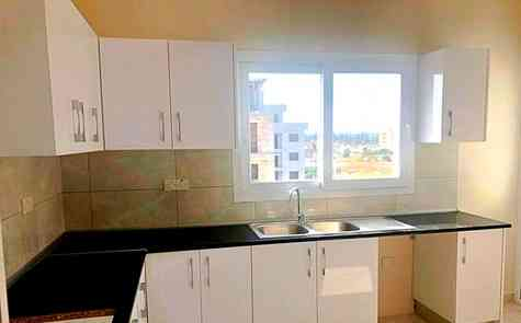 Apartments in Famagusta, mall area, 3 + 1 and penthouses