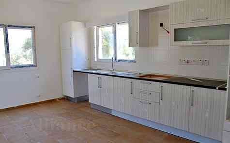 Villa with two bedrooms in Alagadi, beaches nearby!