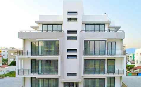 Apartment in Lefkosa/Nicosia