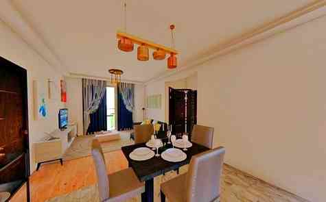 Apartments in the center of Famagusta