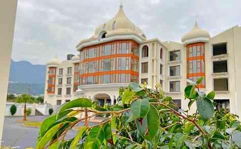 Hotel and casino for sale in Kyrenia