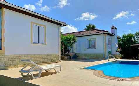 Stunning 4 bedroom villa in Karsiyaka - everything for a comfortable life