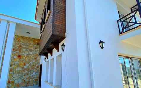 Luxury villas in Bellapais