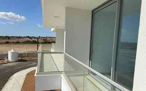 One bedroom apartments on the beach, a supermarket nearby!