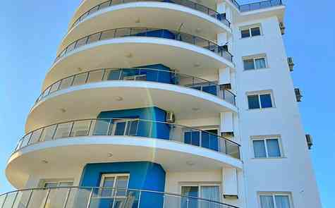 Studio apartment on the beach, the infrastructure is nearby!
