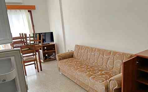 Apartment with two bedrooms in a quiet location in the Karaoglanoglu area for rent