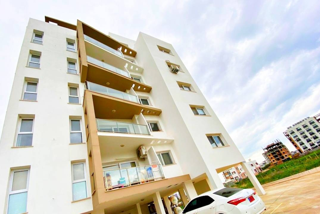 Apartments in Famagusta, center, convenient for living and  for rent