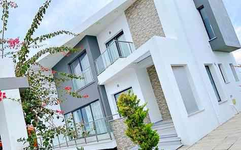 Luxurious villa in Tuzla