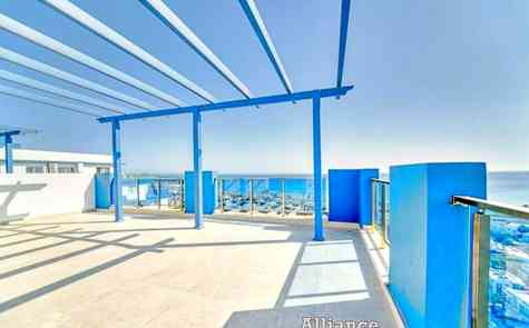 Studios with uninterrupted sea views for sale