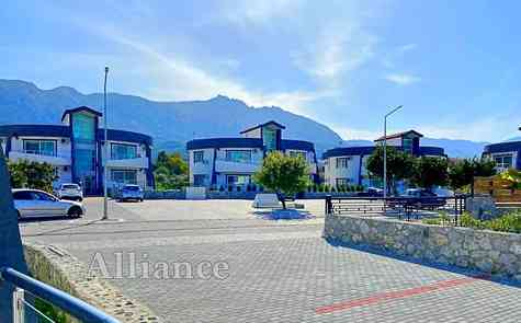 Apartments in Karaoglanoglu - profitable investments