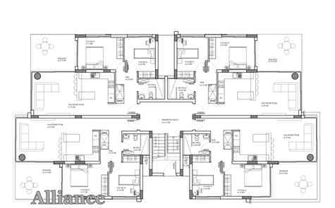 Two bed room  apartments in Alsancak - great design, high quality!