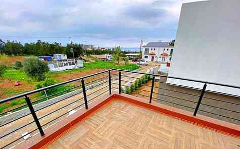 New villas near the coast in Catalkoy, 3 and 4 bedrooms - all the amenities!