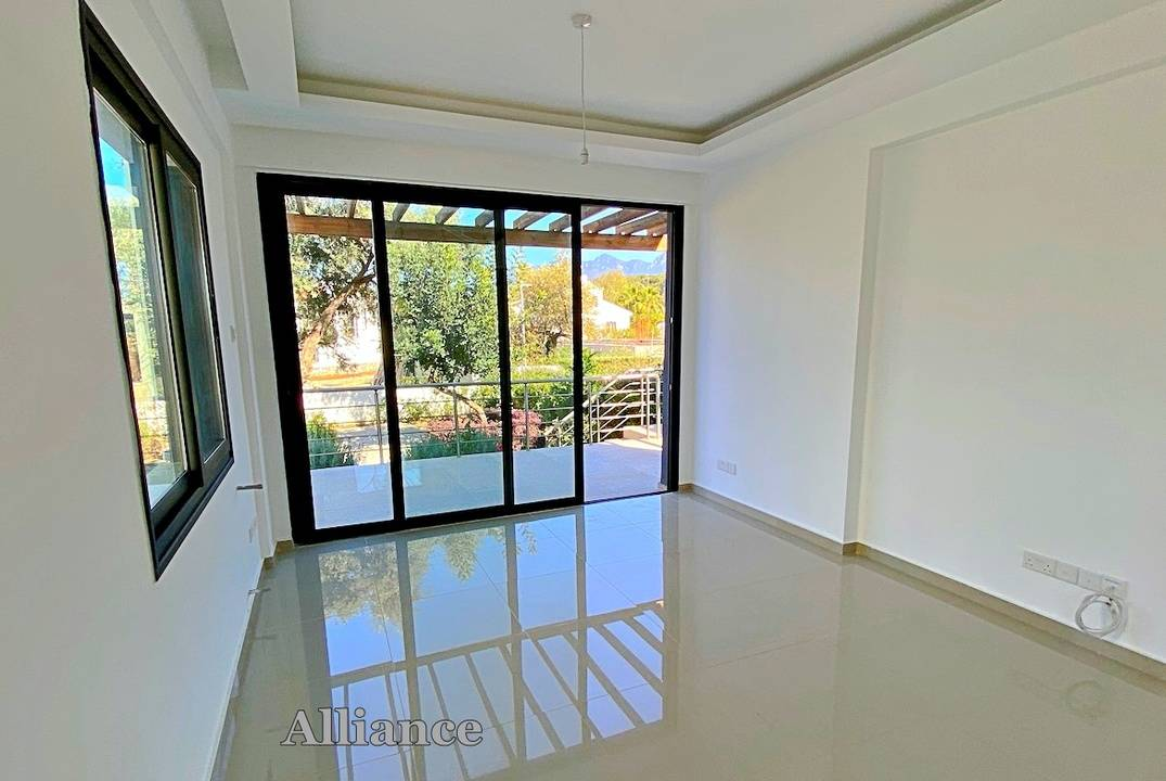 Villa with two bedrooms in Esentepe, choose your  home!