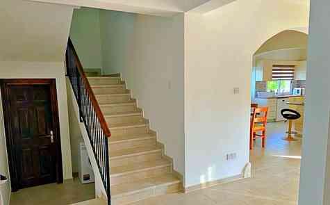 Villa for rent in Bogaz (Iskele), sea shore!