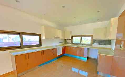 New, completely ready for the arrival of new owners, a villa in Catalkoy