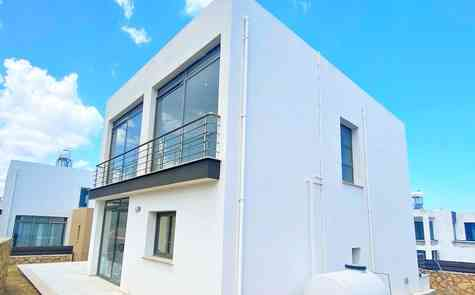 Modern villas in Catalkoy, great views and quality!