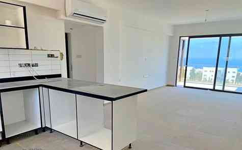 Lovely ground floor apartment in an ecologically clean health complex