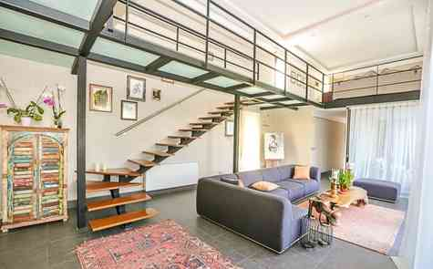Luxury villa in Chatalka, 4 bedrooms, Turkish titles