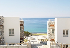 Beautiful North Cyprus Development - 2 bedrooms apartment