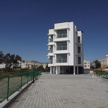 Three bedromm apartments in Lefcosa/Nicosya