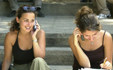 Сost of telephone communications is to decrease in North Cyprus