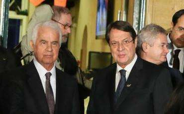 Cyprus leaders to meet with UN Secretary General in New York