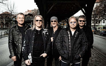 Legendary Deep Purple to perform in North Cyprus