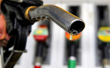 Drop in petrol prices