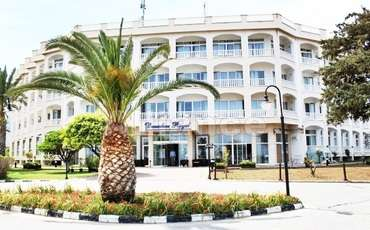 Occupancy rate of North Cyprus hotels in May is 57%