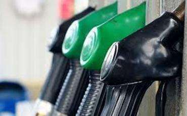 Increase in petrol prices for 2013