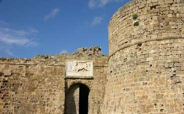 Reopening of the Othello Tower in Famagusta