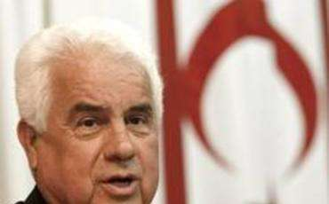 Eroglu: Maras will not be given as a concession