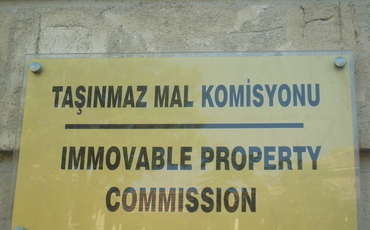 Claims to Immovable Property Commission can reach 6000 mark