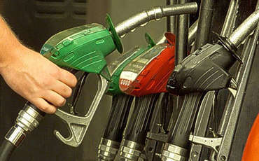 Petrol Price Rise in North Cyprus