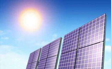 Solar powered energy to be used in North Cyprus hotel