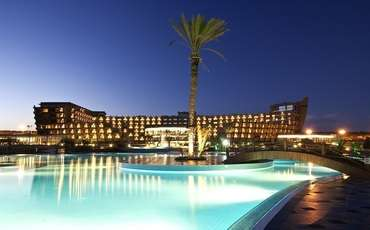 North Cyprus' hotel occupancy increases