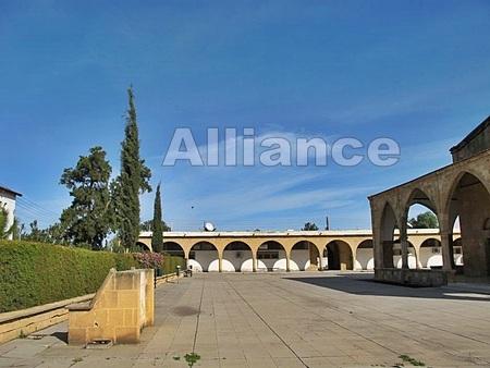 Города Северного Кипра, Гюзельюрт